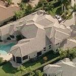 Arnold Ditri's house