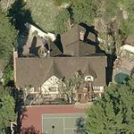 Stevie Nicks' House (Former)