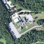 Vermont Police Academy (Bing Maps)