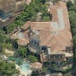 Bruce Quinn's house (Birds Eye)