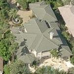Daniel Honigman's house (Birds Eye)