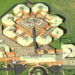 Montgomery County Correctional Facility (Birds Eye)