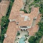 L. Kerry Vickar's house (Birds Eye)