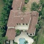 Robert Swan's house (Birds Eye)