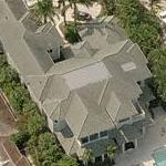 Randy Levitt's house (Birds Eye)