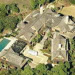 Jeffrey Weingarten's House (Birds Eye)