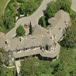 William Cvengros' House