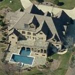 Robert Schultz's house (Birds Eye)