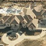 Daniel Colton's house (Birds Eye)