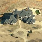 Jeremy Mayfield's House (former)