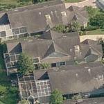 Graeme McDowell's House