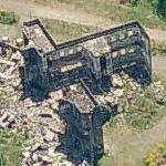Western State Hospital Ruins (Bing Maps)