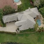 Robbie Tallas' House