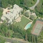 Kris Popovich's House