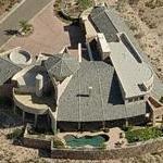 Benny Vanecek's house (Birds Eye)