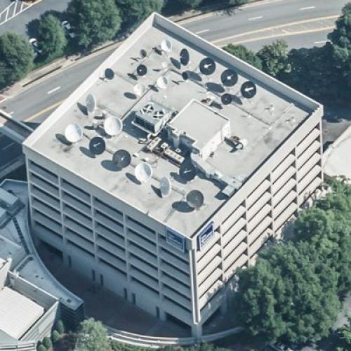 the weather channel headquarters in atlanta  ga