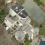 Vincent Cucci Jr's House (Birds Eye)