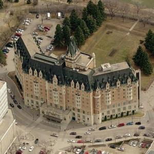 Bessborough Hotel (Bing Maps)
