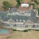 Steven Baronoff's house (Birds Eye)