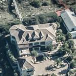 Steve Spurrier's House