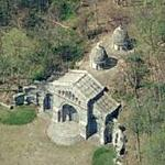 Vanderbilt Family Mausoleum (Birds Eye)