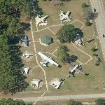 NAS Jacksonville Heritage Park (Birds Eye)