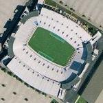 Commonwealth Stadium (Bing Maps)