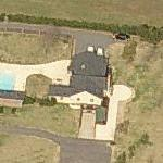 Dale Earnhardt Jr.'s House (former) (Birds Eye)