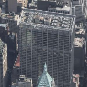 28 Liberty (Bing Maps)
