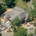 Lady Gaga & Taylor Kinney's New House (Possible)