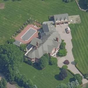 Howard Saffan's House (Birds Eye)