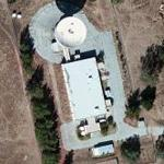 Jamesburg Earth Station (Bing Maps)