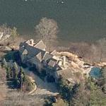 Maureen Miskovic's House (Bing Maps)