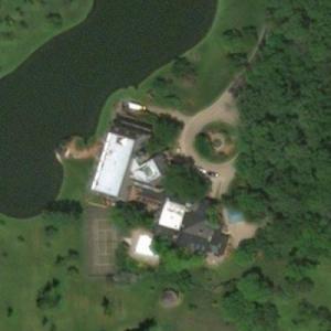 """The Sanfilippo """"Place de la Musique"""" (Bing Maps)"""