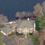 Bill Kupper's House (Birds Eye)