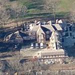 Daniel Crown's Estate