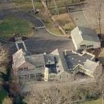 Peter T. Chingos' House (Birds Eye)