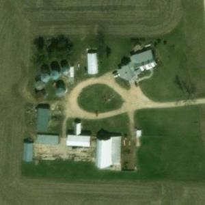 Extreme Makeover: Home Edition: The Gibbs family (Bing Maps)