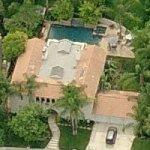 Joey Lawrence's house