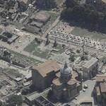 Forum Romanum (Birds Eye)