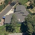 Russell Brand's House (Birds Eye)