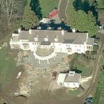 Wilbur Ross & Hilary Geary Ross' House (Birds Eye)