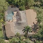 Ileana Ros-Lehtinen's House (Birds Eye)