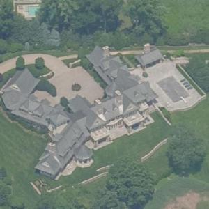 Michael J. Urfirer's Estate (Birds Eye)