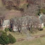 Winthrop W. Aldrich's Estate (Former) (Birds Eye)