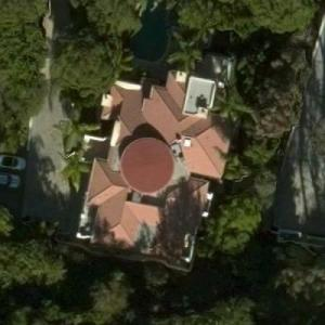 Jessica Simpson Nick Lachey S House Former In Calabasas Ca Virtual Globetrotting