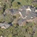 Donald McKinney's House (Birds Eye)