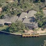 Walter Banks' House (Birds Eye)