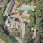 Roger Wang's House (Bing Maps)