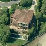 Mike Kirby's House (former) (Bing Maps)